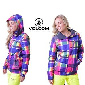 Volcom Panorama Insulated Snowboard Jacket